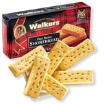 Walkers Shortbread Fingers 250g
