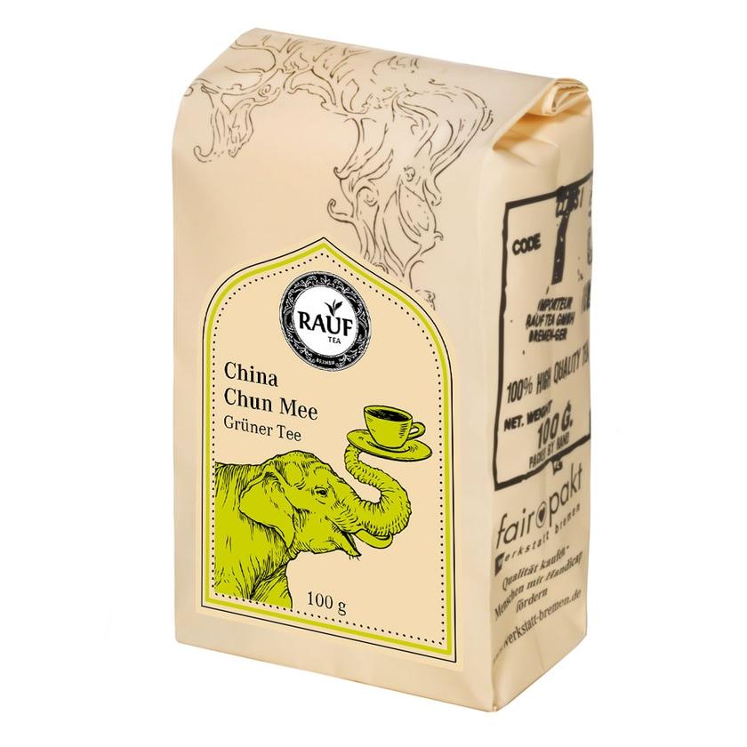 Rauf Tee China Chun Mee 100g