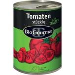 BioGourmet Tomaten stückig 400g