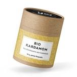 Yummy Organics Bio Kardamom in Dose 40g
