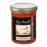 Schrader Tomatensuppe Bio, vegan 370g