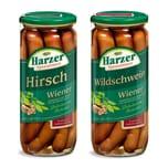 Harzer Spezialitäten Wild-Wiener 2er-Set 500g