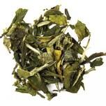 Schrader Grüner Tee China Snow Buds Bio 100g