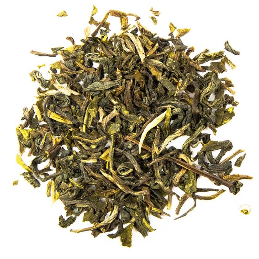 Schrader Grüner Tee China Maifeng Bio 100g