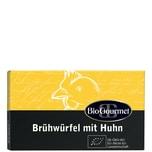 BioGourmet Brühwürfel mit Huhn 88g