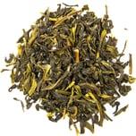Schrader Grüner Tee Darjeeling Tindharia GFTGFOP1 Bio 100g