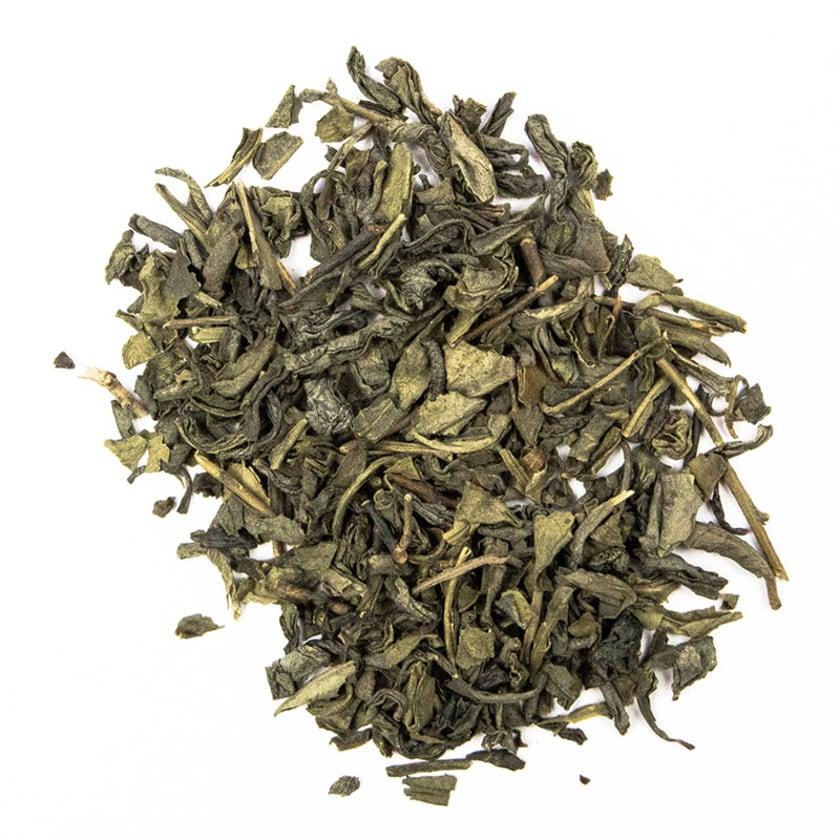 Schrader Grüner Tee China Snow Dragon Bio 100g