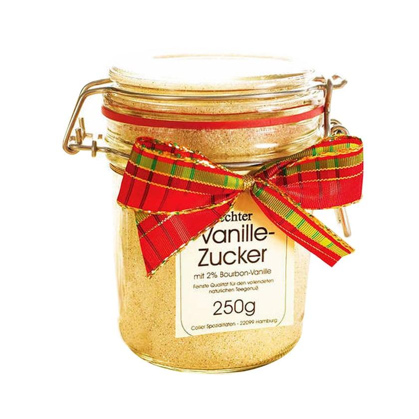 Collier Spezialitäten Vanillezucker 250g