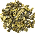 Schrader Grüner Tee China Pinhead Gunpowder Bio 100g