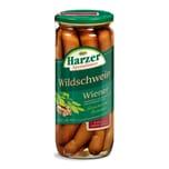 Keunecke Feinkost Wildschwein Wiener 250g