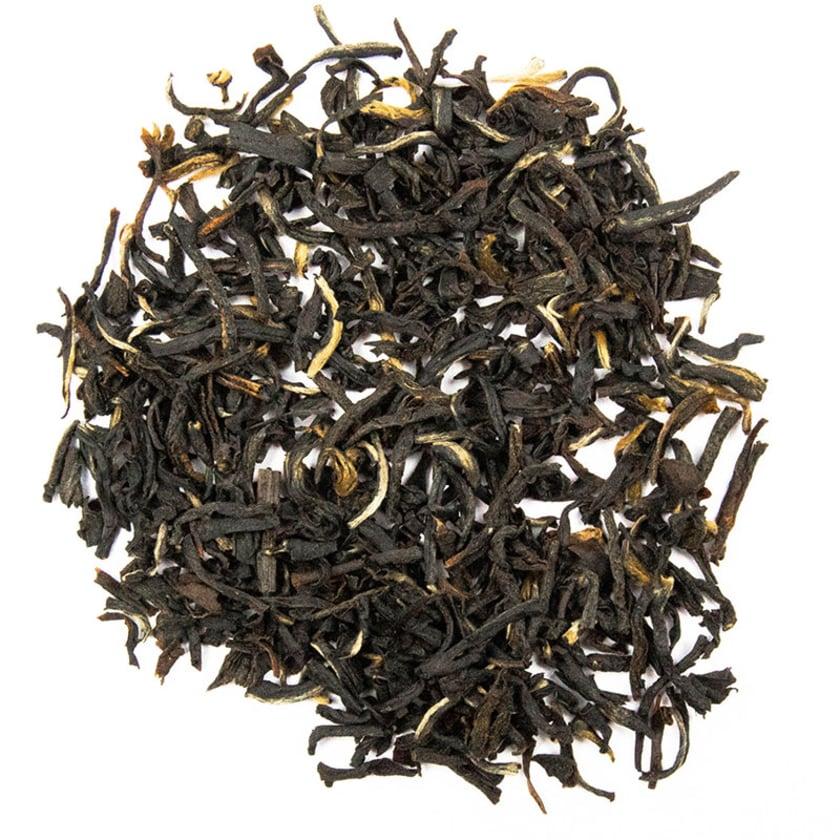 Schrader Schwarzer Tee Ceylon Mulatiyana Golden FTGFOP 100g
