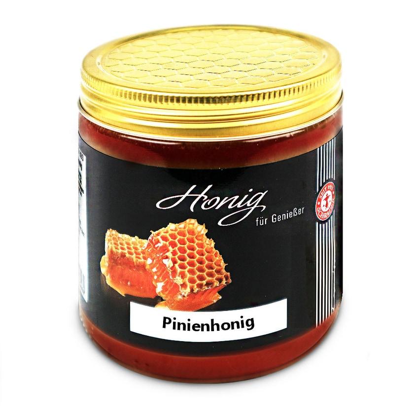 Schrader Pinienhonig 500g