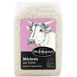 BioGourmet Milchreis 500g