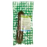 Biofleisch Bakenhus Whisky-Salami aus Bio Rind- und Schweinefleisch im Stück 170g