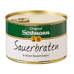 Sostmann Sauerbraten 350g