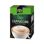 Krüger Cappuccino weniger süß 150g