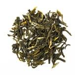 Schrader Grüner Tee China Yunnan Grün Silvertips Bio 100g