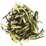 Schrader Grüner Tee Japan Kirishima Kukicha Bio 100g