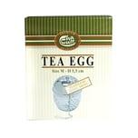 Dethlefsen & Balk Tee Ei mit Kette, zum Einhängen 1 Stück