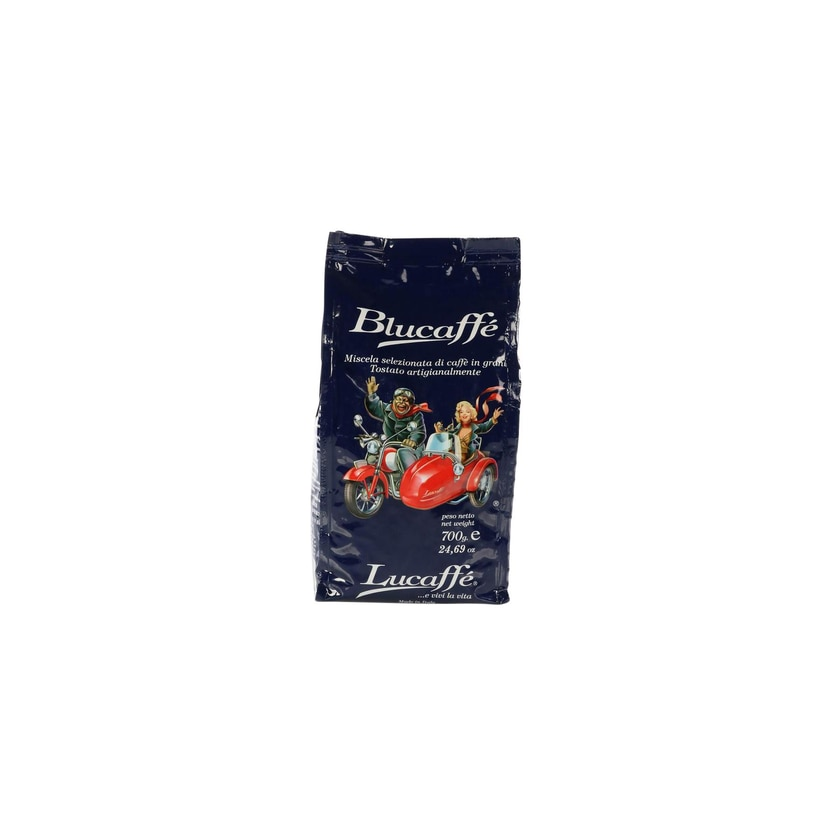 Lucaffe Blucaffe Jamaica Blue Mountain Espressobohnen 700g
