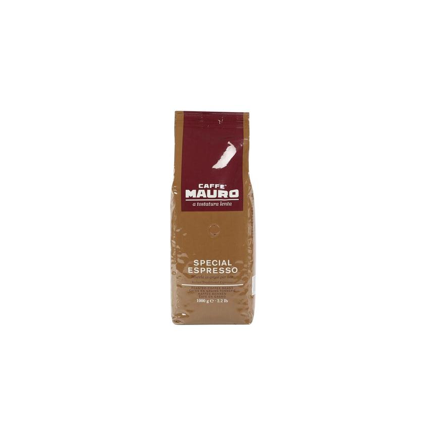 Caffe Mauro Special Espresso Espressobohnen 1kg