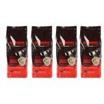Kimbo Napoletano, Espressobohnen, 2kg (4 x 500g)