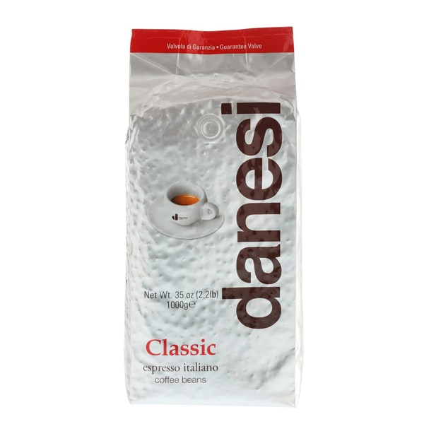 Danesi Classic Espressobohnen 1kg