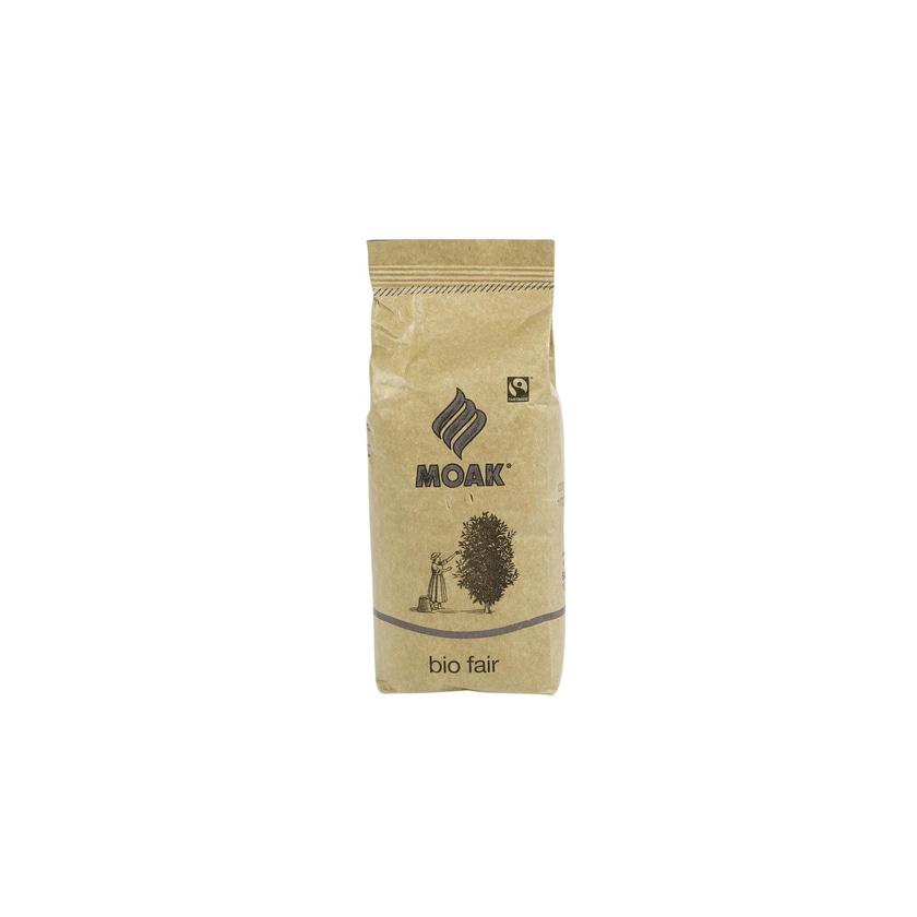 Caffé Moak Bio Fair Espressobohnen 500g