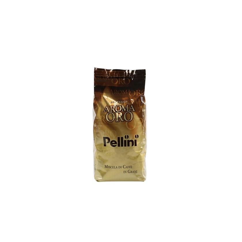 Pellini Aroma Oro Espressobohnen 1kg