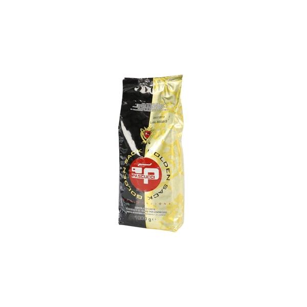 Pascucci Caffè Golden Sack Degustazione Espressobohnen 1kg