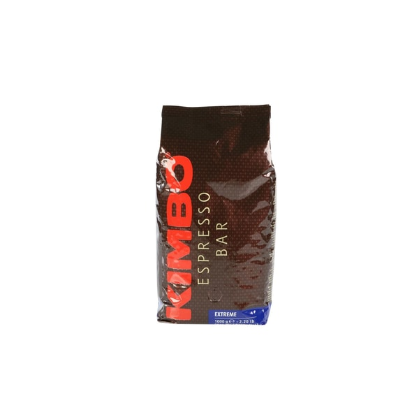 Kimbo Extreme Espressobohnen 1kg