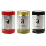 Probierset: Danesi Espressobohnen 250g je Dose (3x 250g)