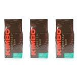 Kimbo Premium Espressobohnen 3kg (3x1kg)