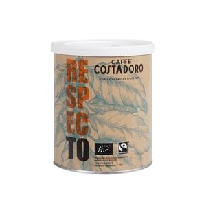 Costadoro Respecto Bio&Fairtrade Dose Espressobohnen 250g