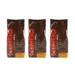 Kimbo Top Flavour, Espressobohnen, 3kg (3x 1kg)