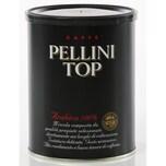 Pellini TOP 100% Arabica, gemahlener Espresso, 250g