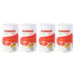 Kimbo Antica Tradizione gemahlen in der Dose 1kg (4 x 250g)