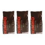 Kimbo Prestige, Espressobohnen, 3kg (3 x 1kg)