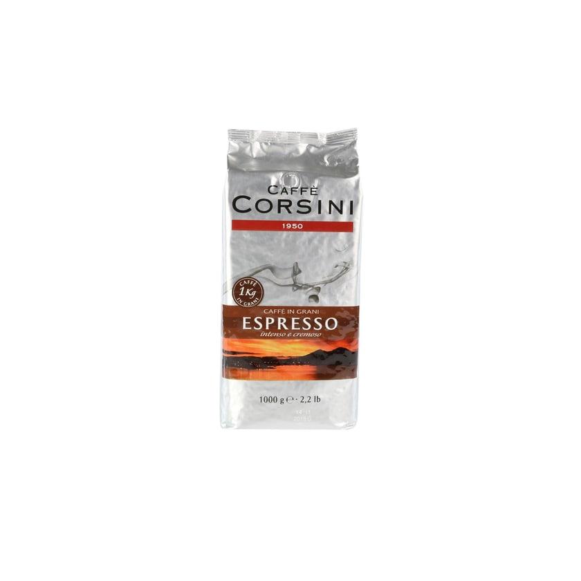 Caffè Corsini Espresso Grani Espressobohnen 1kg