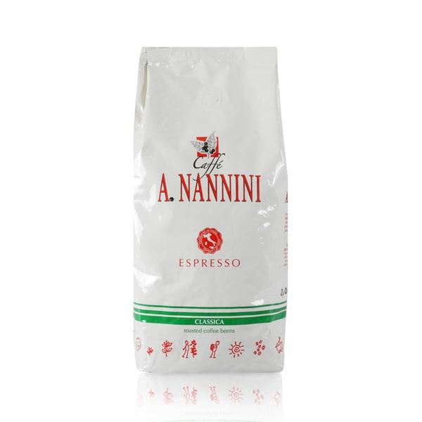 Nannini Classica Tradizione Espressobohnen 1kg