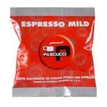 Pascucci Extra Bar Mild ESE Espressopads 100 Stück