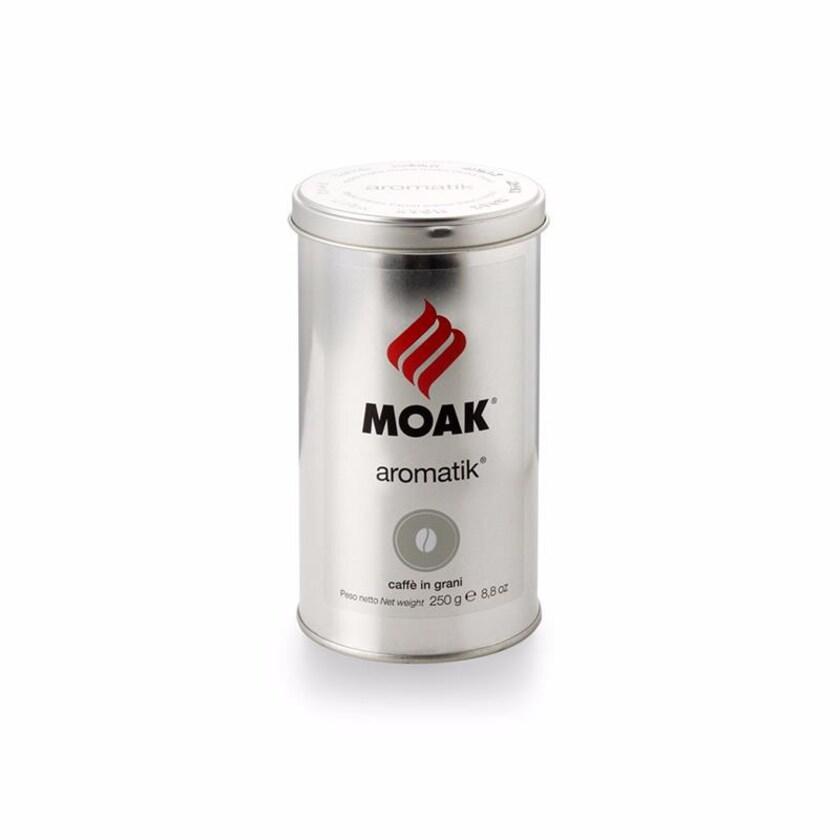 Caffé Moak Aromatik Espressobohnen 250g
