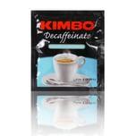 Kimbo Decaffeinato entkoffenierter Espresso ESE Pads 50 Stück