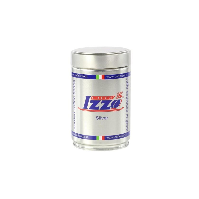 Izzo Espresso Napoletano Silver Espressobohnen 250g