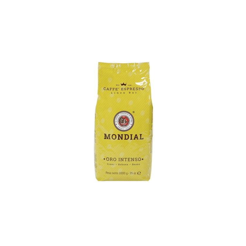 Mondial Oro Intenso, 1 kg, Espressobohnen