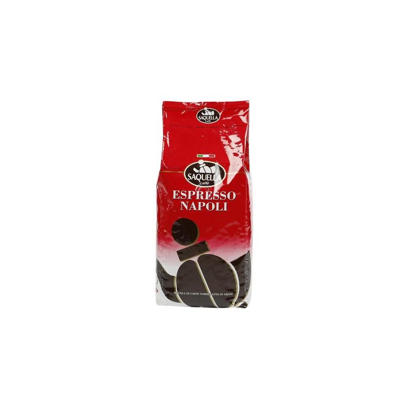 Saquella Espresso Napoli 1kg
