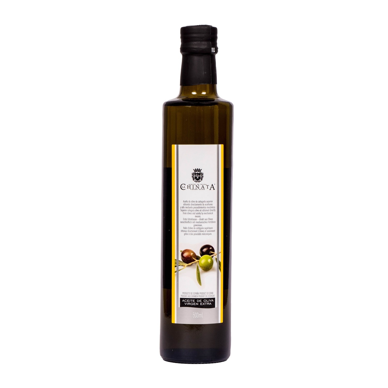 La Chinata Aceite de Oliva Virgen Extra Extra natives Olivenöl 500ml