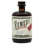 Remedy Spiced Rum 0,7l