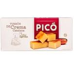 Pico Turron de Crema Catalana weiche Mandeltafel 200g