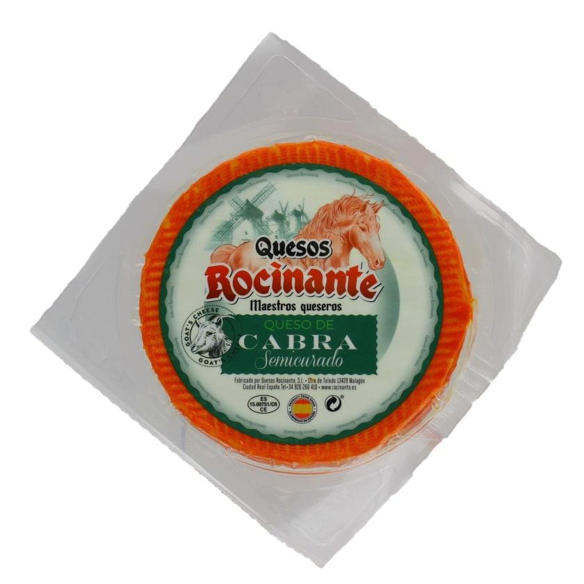 Rocinante Queso de Cabra Semicurado Ziegenkäse 900g
